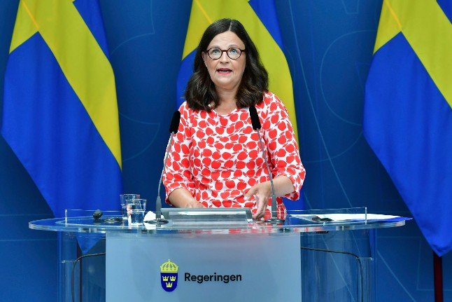 Explained: What Sweden's new curriculum will mean for your children