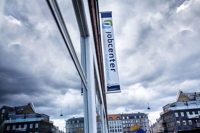 Danish unemployment at lowest level since March