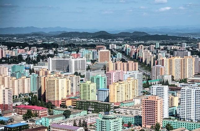 Why Sweden's embassy staff have left North Korea
