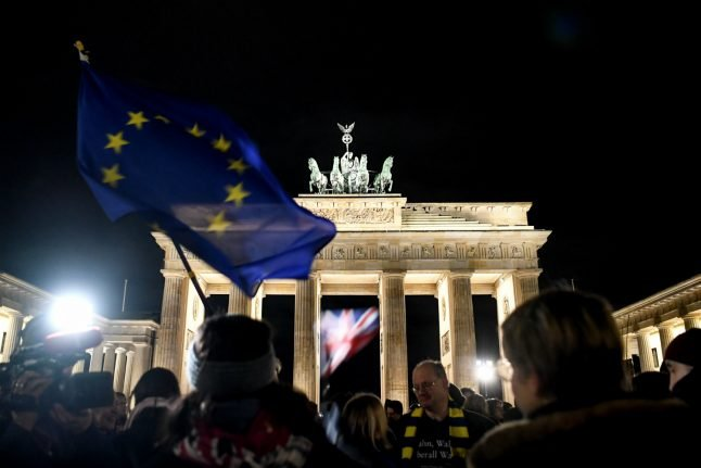 Q&A: What does Brexit mean for my rights as a Brit living in Germany?