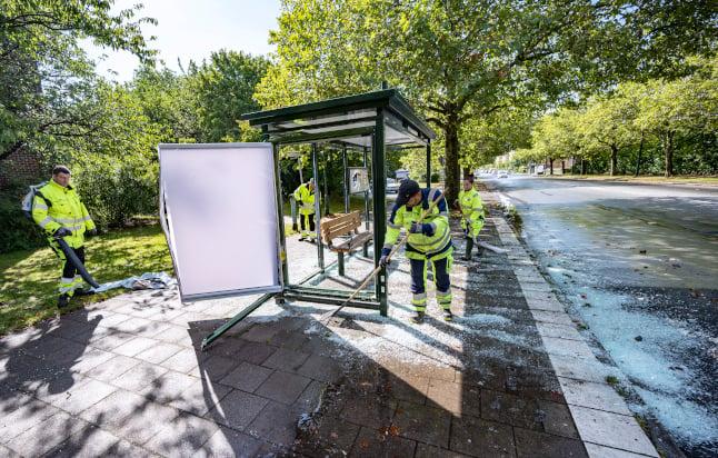 How Malmö's Rosengård district bounced back after Koran burning sparked riots
