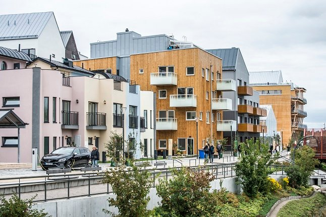 Why so many overseas investors are buying property in Sweden