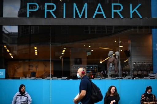 Primark set to open new store in Rome in October