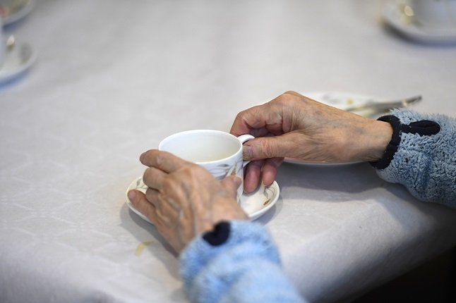 Sweden's care home residents report higher anxiety and loneliness than previous years