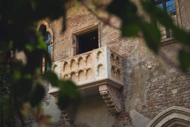 TRAVEL: The truth about Juliet's balcony in Verona – and why it's still worth a visit