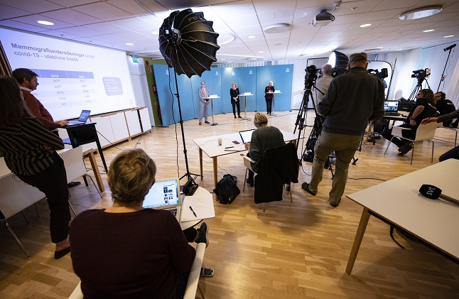 Today in Sweden: A round-up of the latest news