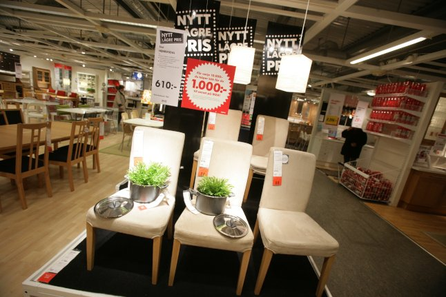 Ikea will buy back your used furniture at up to half the price