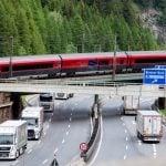Austria to spend billions on making rail network greener