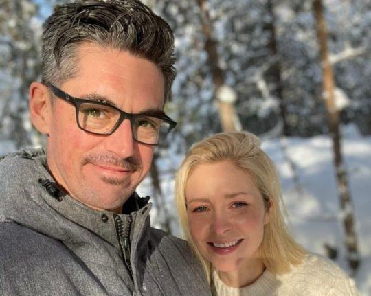Dalarna: Our escape to Sweden's winter wonderland