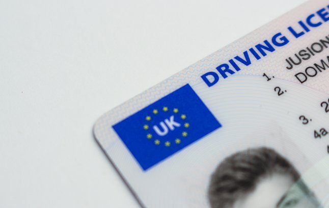 Brits told their driving licences will be accepted in Sweden after December 31st