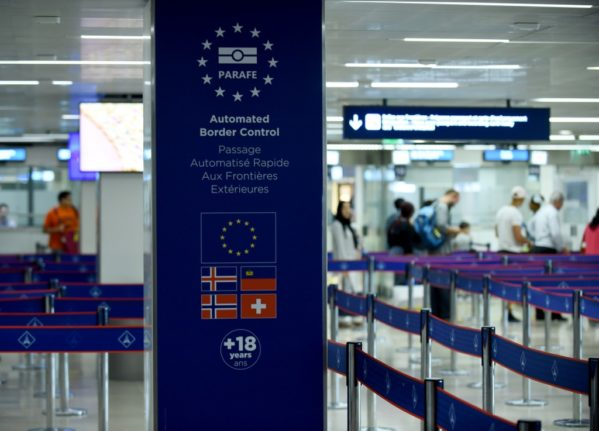 British tourists set to face Europe's Covid-19 travel ban from January 2021