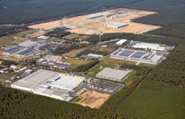 'Help shape the future': Tesla advertises over 300 jobs for new Gigafactory near Berlin