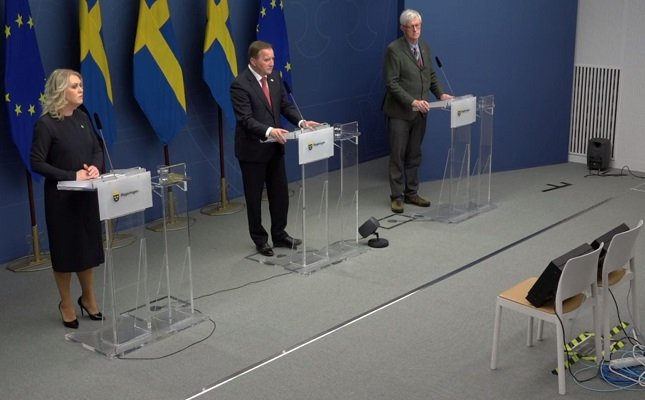 Today in Sweden: A round-up of the latest news on Friday