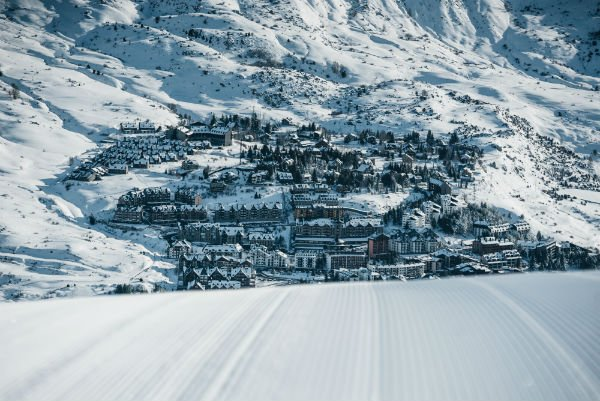 UPDATE: What we know about plans to open Spain's ski resorts