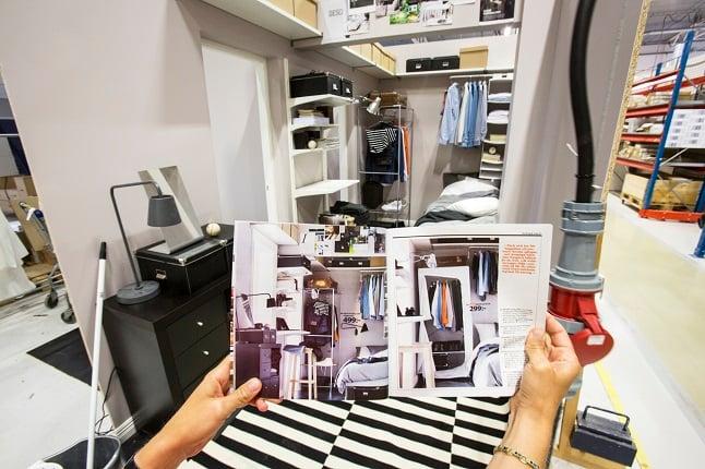 End of an era? Ikea scraps its catalogue