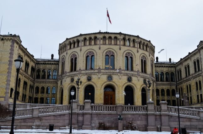 Norway accuses Russian hackers of parliament attack