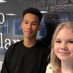 Think global, act local: the Swedish schoolchildren inspired by Greta