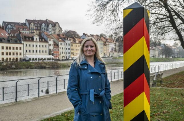 Why east German city Görlitz is courting Poles in Britain