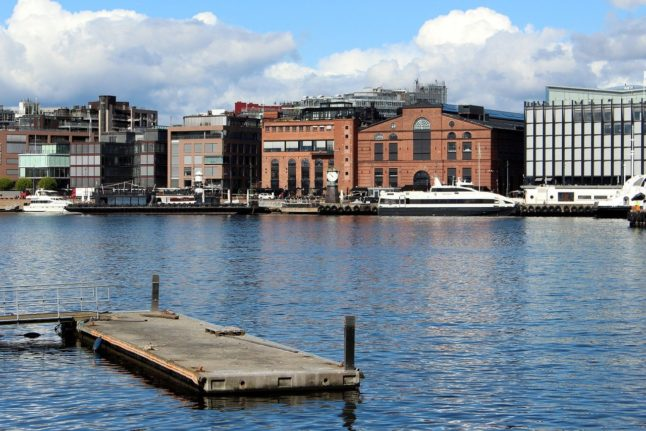 Brexit pain doesn't put voters off Norway eurosceptics