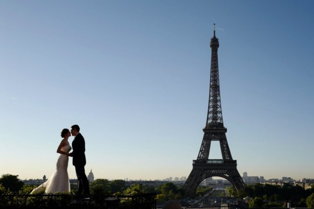 Reader Brexit question: Do I need a residency card if I am married to a French person?
