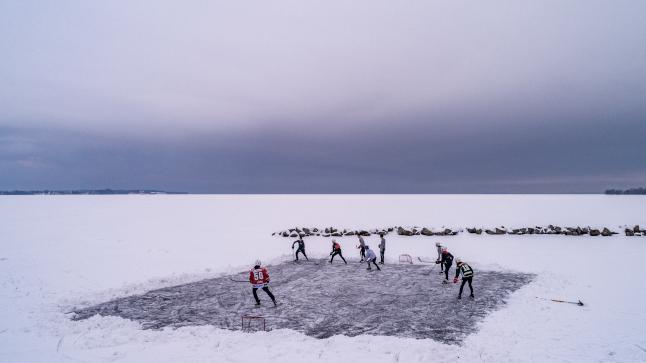 Sweden's best outdoor snow activities: 8 ideas for winter fun