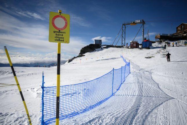 Italy delays opening of ski resorts