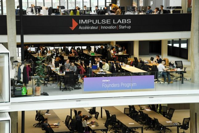 Five reasons why 2020 was a good year for French start-up businesses