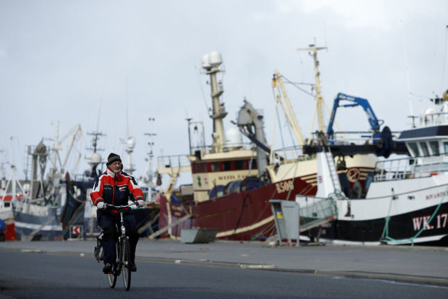 Danish fishermen call for post-Brexit access to Norwegian waters
