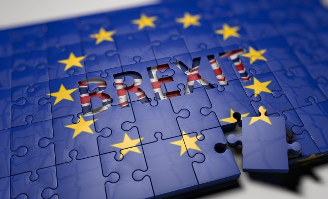 Brexit: What changes for Brits in Spain from January 1st?