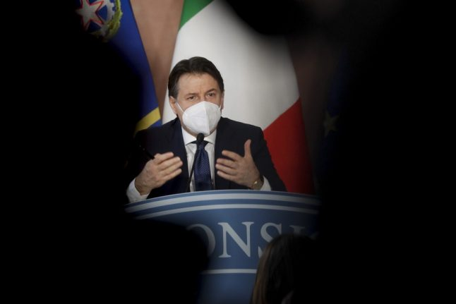 Early elections or 'waste of time'? What does Italy's latest political crisis mean?