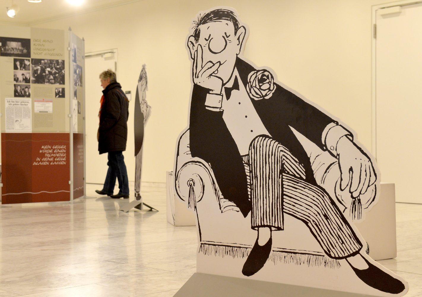 What a famous German cartoon can teach jobseekers