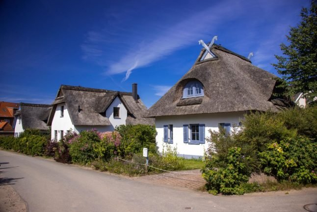Where (and why) demand for holiday homes in Germany is rocketing