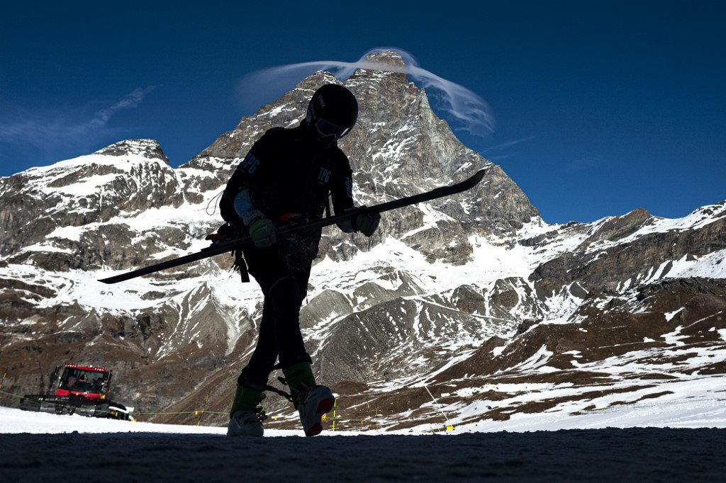 Covid-19: Italy may reopen ski slopes from February 15th