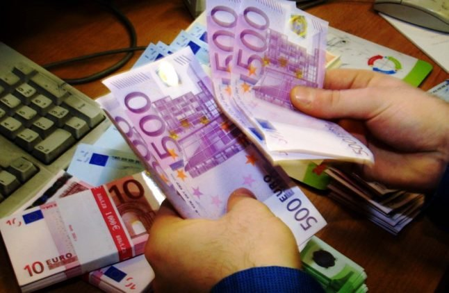 Austria: Bankruptcies fall despite coronavirus pandemic