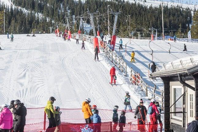 INTERVIEW: Swedish doctor on the state of the coronavirus in ski resorts