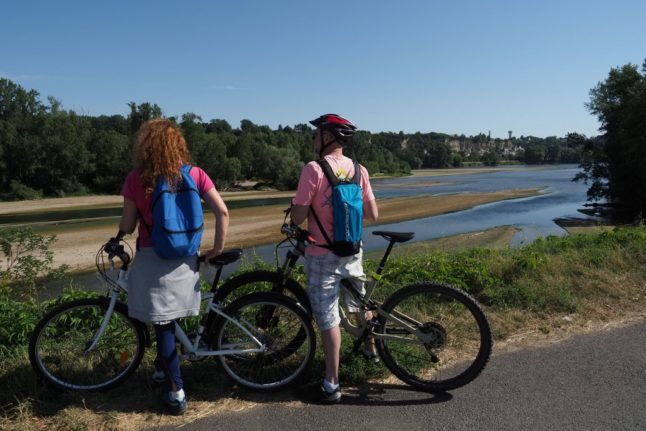 Vineyards to canals: 7 of the best cycle routes in France