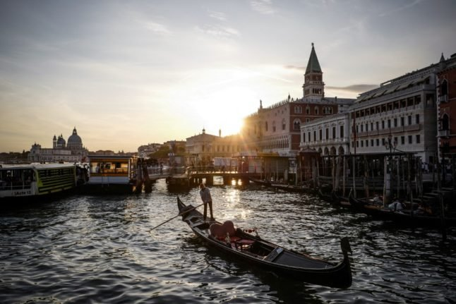 16 surprising facts about Venice to mark 16 centuries of the lagoon city