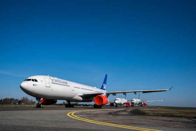 Norway authorities unsure when foreign travel will be able to resume
