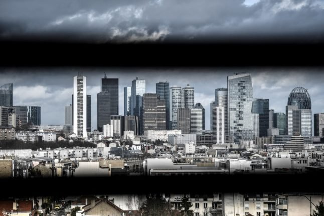 'Second best year in a decade' – France remains popular to foreign investors despite Covid