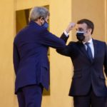 Paris agreement: France and US make joint commitment in battle against climate change