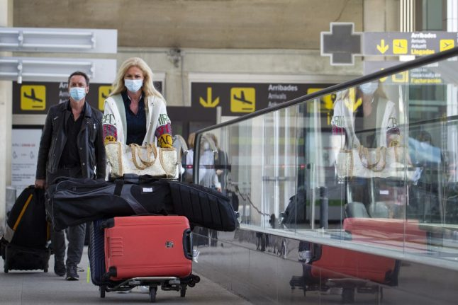 OPINION: Neither Spain nor the EU are to blame for some Britons having to leave