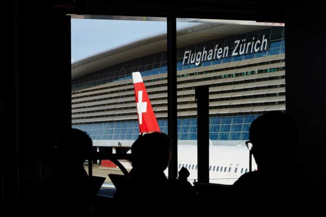 Travel: Where can Swiss residents travel to without quarantine?