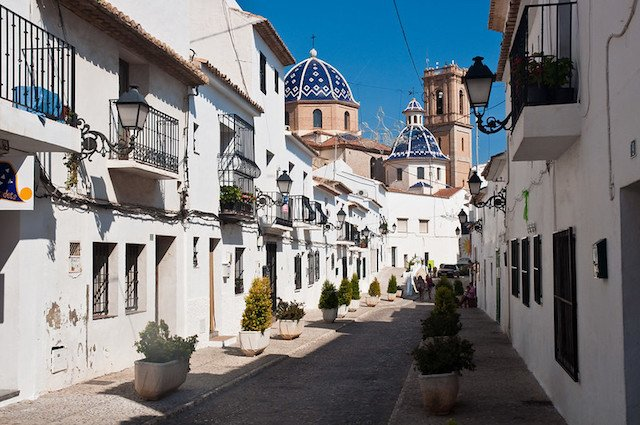 REVEALED: The most picturesque day trips in Spain's Alicante province