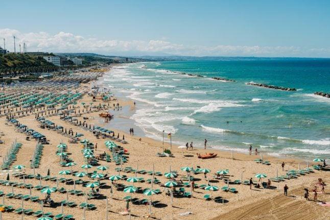 EU vaccine chief hopes for tourism boost as he unveils Covid-19 'health passport'