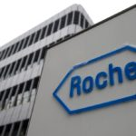 Switzerland's Roche reports promising results from anti-Covid cocktail