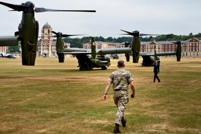 How UK Armed Forces veterans can get help with residency in Spain