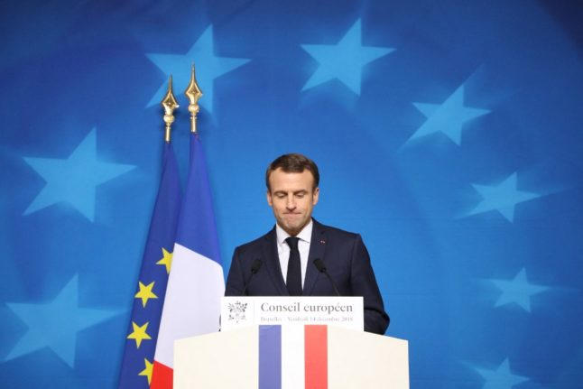 BREXIT: Did France really 'protect' its British residents, as Macron promised?