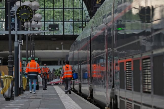 High-speed train line to connect Paris to Toulouse in 3 hours