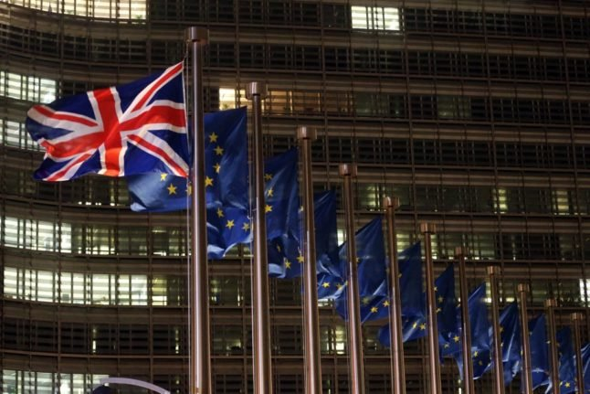 The myths you shouldn't believe about the rights of Brits in France after Brexit