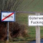 Eight weird and wonderful Austrian place names